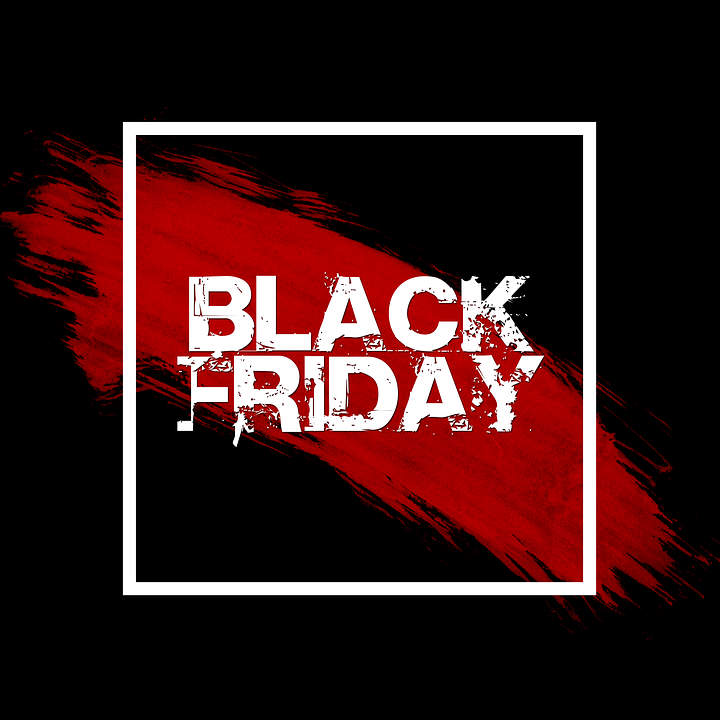 Black Friday (Kara Cuma)